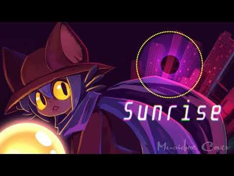 [Music box Cover] OneShot OST - Sunrise