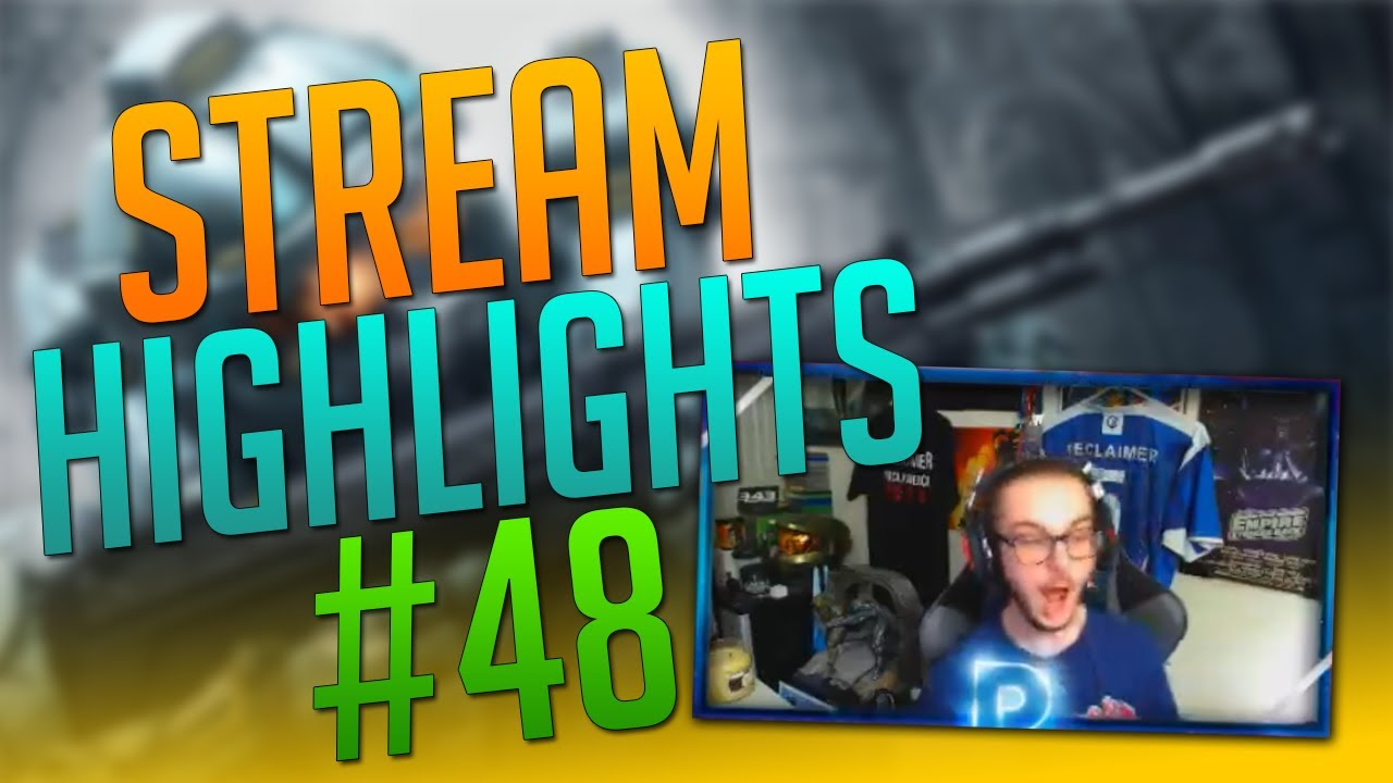 Reclaimer: Stream Highlights #48