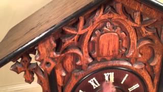 Cuckoo Clock On Ebay