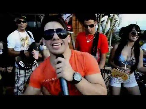 Arrocha Funknejo - Clip oficial (HD) - Cesar Neto Part.Henrique Lara