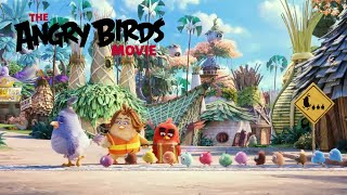 The Angry Birds Movie - Clip: Crossing Guard