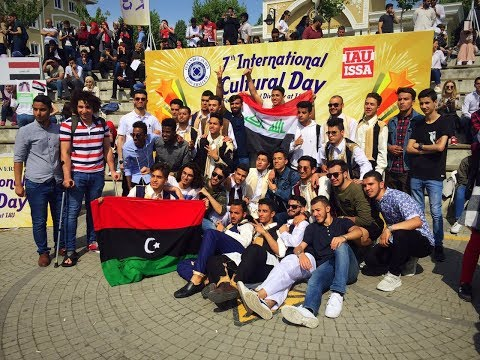 Istanbul Aydin University  - International Day 2018
