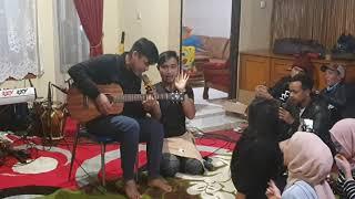 Tujh Mein Rab Dikhta Hai live acustik FILDAN cover ( by ROOP KUMAR RATHOD ) mic by Yoga Pluto