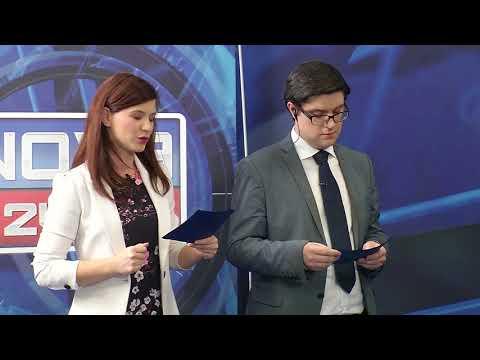 [Video Slovenija] 18.10.2017 Nova24TV: Soočenje predsedniških kandidatov
