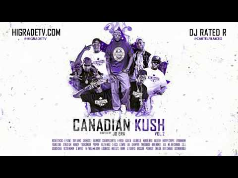 20. Jixx feat. Strezz One & Mr. Air Canada - No Dayz Off (Prod. Track Godz)