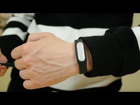 5 причин купить Xiaomi Mi Band 1s pulse