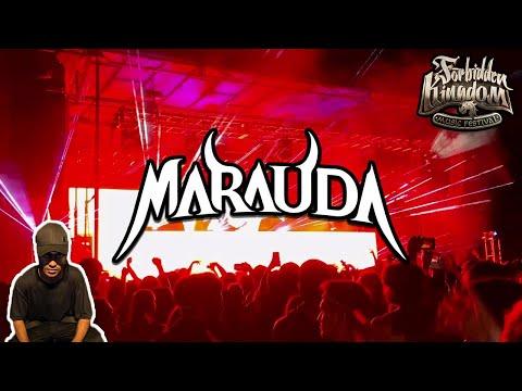 MARAUDA @ Forbidden Kingdom 2020