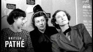 Grandma's Corsets (1950)