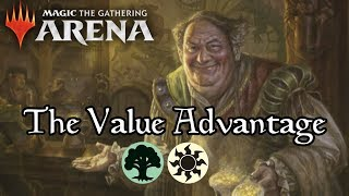 MTG Arena Guide for Beginners | Selesnya Adventure Budget Deck