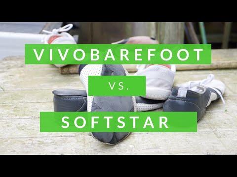Best minimalist shoes in 2020? Vivobarefoot Primus Lite vs Softstar minimalist shoes