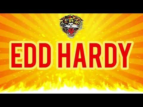 Jöli - Edd Hardy (offizielles Lyrik Video) - BallermannHits 2018