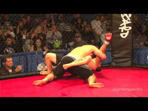 Cameron Schrempp vs. Jason Ehresmann