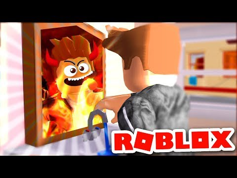 Thumbnail: PLAYING BANNED ROBLOX GAMES (TOO SCARY FOR ROBLOX)