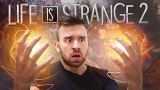 НОВАЯ СУПЕРСПОСОБНОСТЬ - Life Is Strange 2 #1