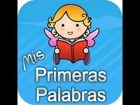 MIS PRIMERAS PALABRAS NIÑOS BEBES II - YouTube