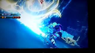 Xenoblade Chronicles 2 DLC Challenge Mode Part 7