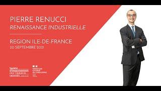 """Pierre Renucci - Comment endiguer """"la fuite des cerveaux"""" ?"""