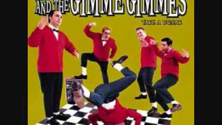 Me First and the Gimme Gimmes - Nothing Compares 2 You
