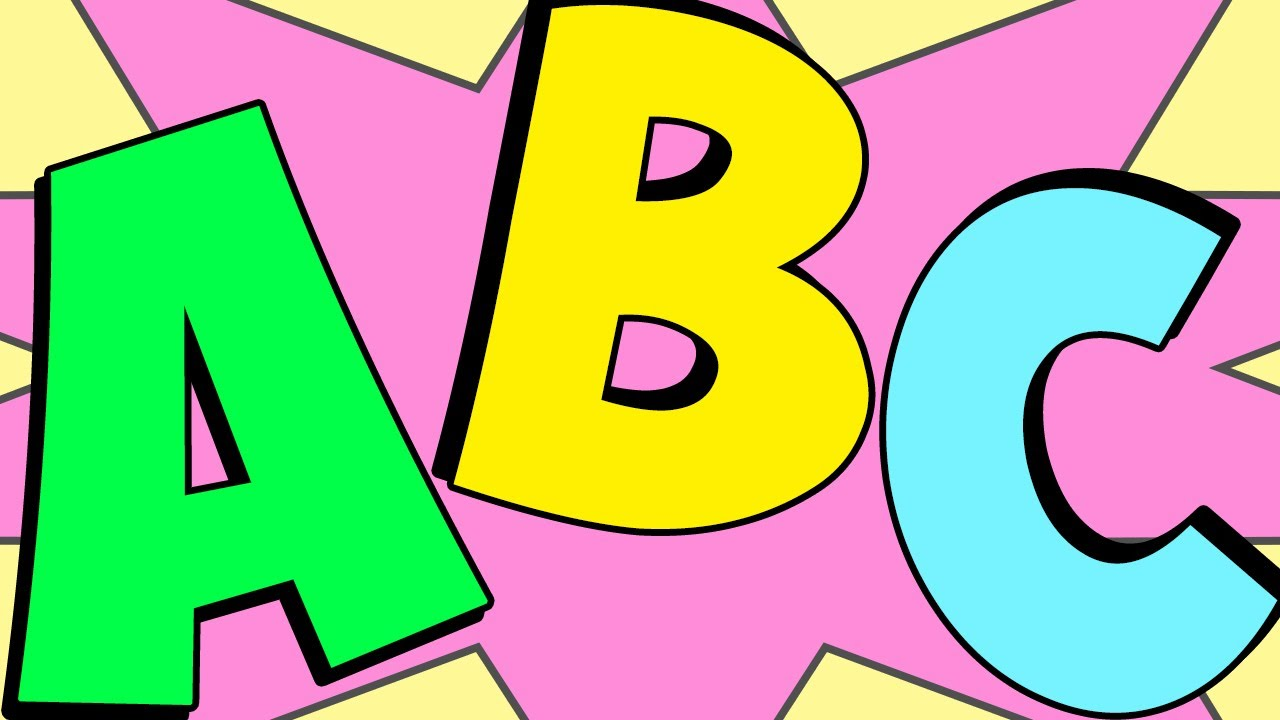 abc phonics song learn abc alphabet phonics sounds of the letters for children youtube