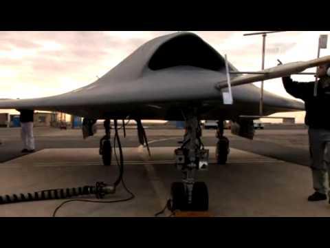 Le programme nEUROn - Dassault Aviation
