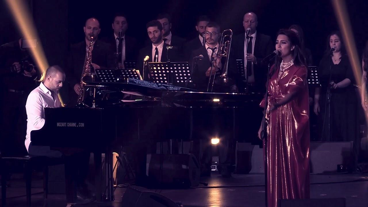 Ya Beyrouth - Majida El Roumi | Shazam