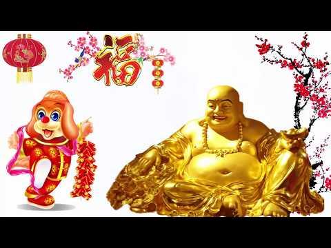 新年2019 贺岁歌曲 ( 新年傳統音樂100首 ) Chinese New Year Songs 2019 - 2019 新年快乐