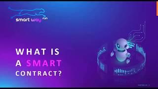 Smartway Ethereum Smart Contract
