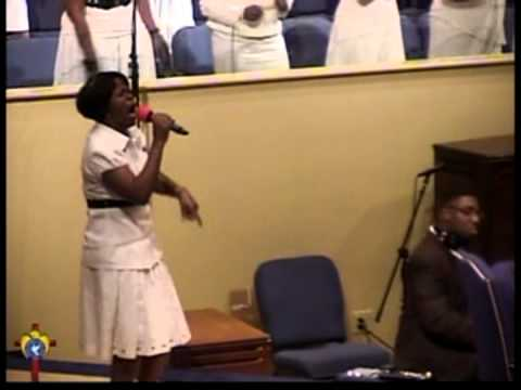 "FBC Mass Choir Sings ""Long As I Got King Jesus"""
