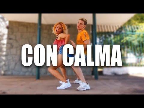 CON CALMA - Daddy Yankee & Snow I Choreographer Tiago Montalti