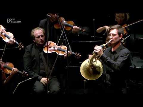 ARD-Musikwettbewerb 2016, Semifinale Horn - Marc Gruber, Deutschland