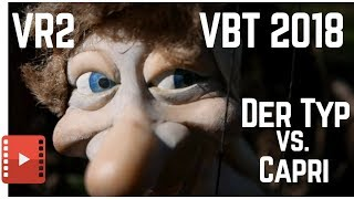 Der Typ feat. RecOne VR 2 vs. Capri  (VBT 2018) Prod. by DJSmochi Mix by RecOne ✔️