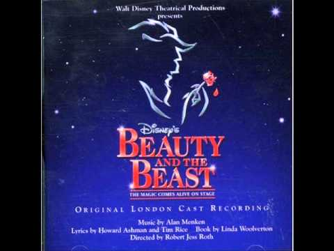 17. Maison des Lunes - Beauty and the Beast Original London Cast Recording WITH LYRICS