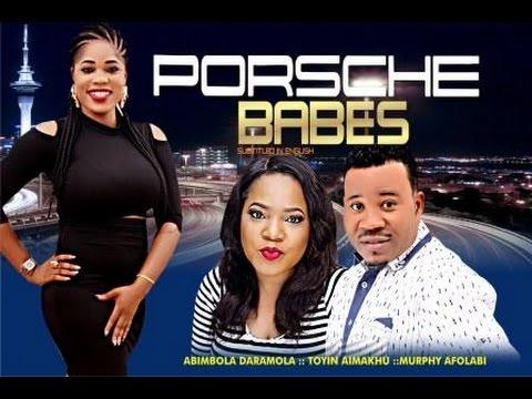 PORSCHE BABES - Latest Yoruba Movie 2016 Drama[PREMIUM]