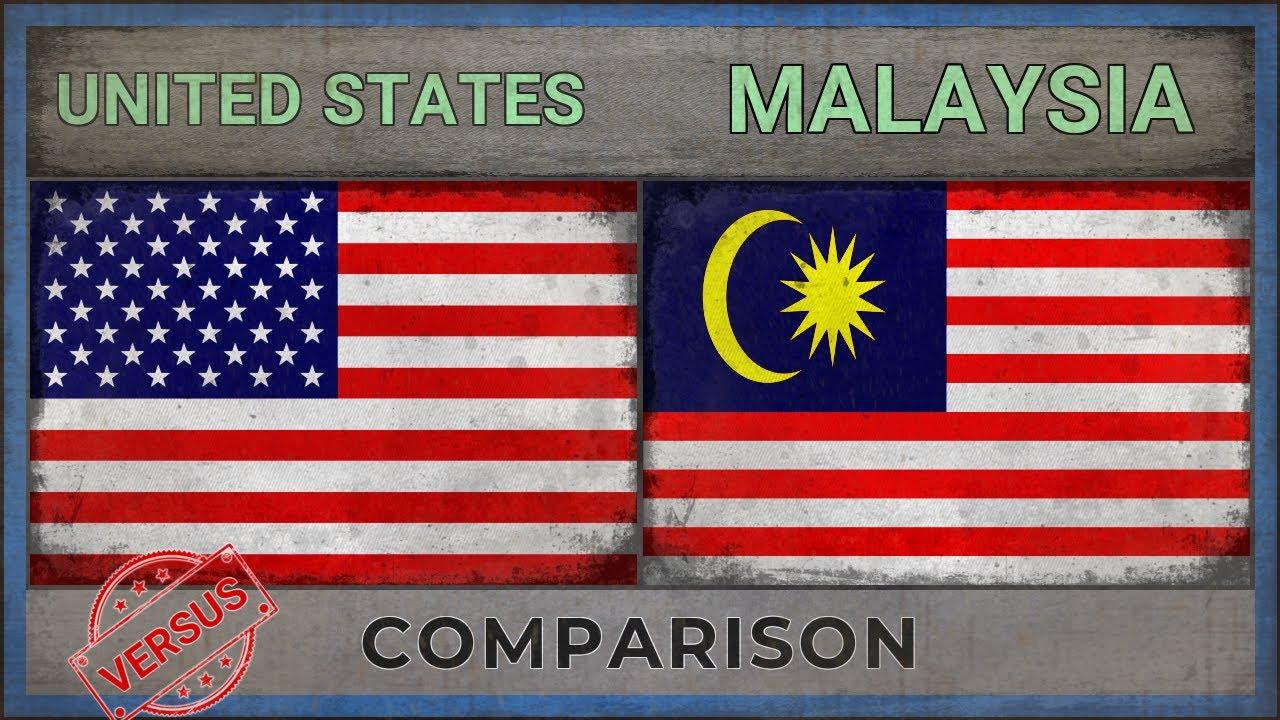 Image result for malaysia vs us flag