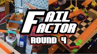 Fail Factor: Round 4