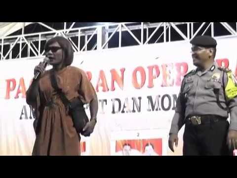 NAI MALVINAS || stand up comedy ~ LAWAK BATAK
