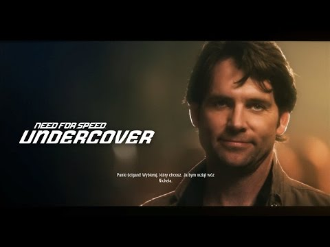 Need For Speed Undercover - G-Mac