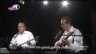 Muharrem Temiz & Cengiz Özkan - Eski Libas Gibi Video