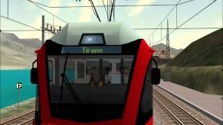 Berninabahn MSTS