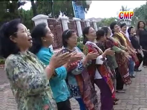 Trio Amsisi 2000 - Arbab (Official Lyric Video)
