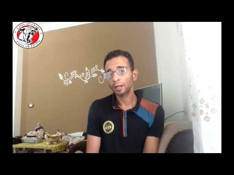 تخلص من الخوف لدى الكلاب الكبيرة مع محمد عبد الهادي