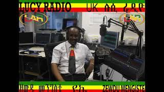 Ethiopian Athlet Miruts Yifter By Journalist Zewdu Mengiste Lucy Radio
