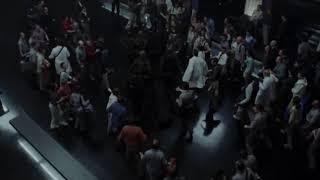 Что здесь чёрт побери происходит? ... отрывок из фильма (Дум/Doom)2005