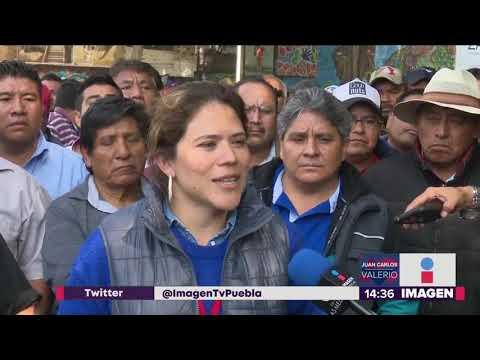 Paro transporte público || Noticias con Janeth León