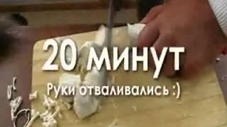 ЗЗОСС   Нож Н 2 Турция против 3м каната(, 2013-07-12T15:29:13.000Z)