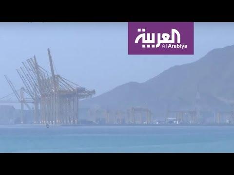 نشرة الرابعة |  تعهد أميركي – بريطاني بضمان حرية الملاحة في الخليج العربي