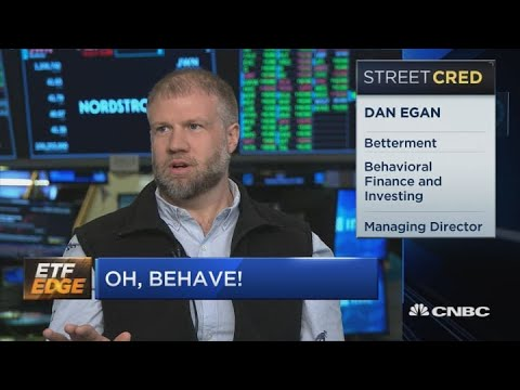 Behavioral investing pro talks leveraging emotional buying to your advantage