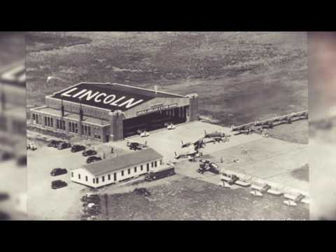 5.5 - Charles Lindbergh Learns to Fly in Nebraska