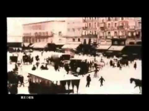 Documental sobre Santiago Ramón y Cajal en Redes