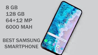 Top 4 Best Samsung Smartphone July  2020